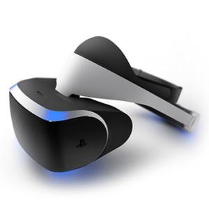 Sony PlayStation VR / Sony Morpheus