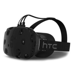 HTC Vive / Steam VR